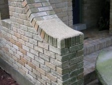 About Mortar Color Matching